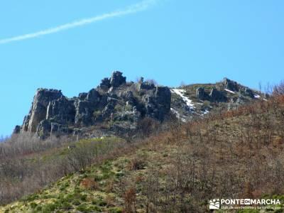 Montaña Leonesa Babia;Viaje senderismo puente; rutas fin de semana largo viajes senderismo verano